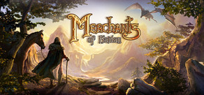 Merchants of Kaidan cover art