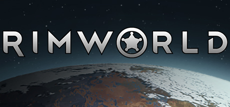 RimWorld cover art