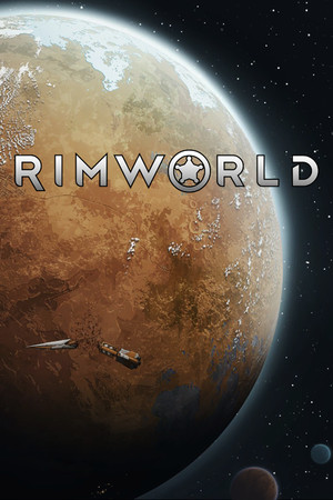 RimWorld poster image on Steam Backlog