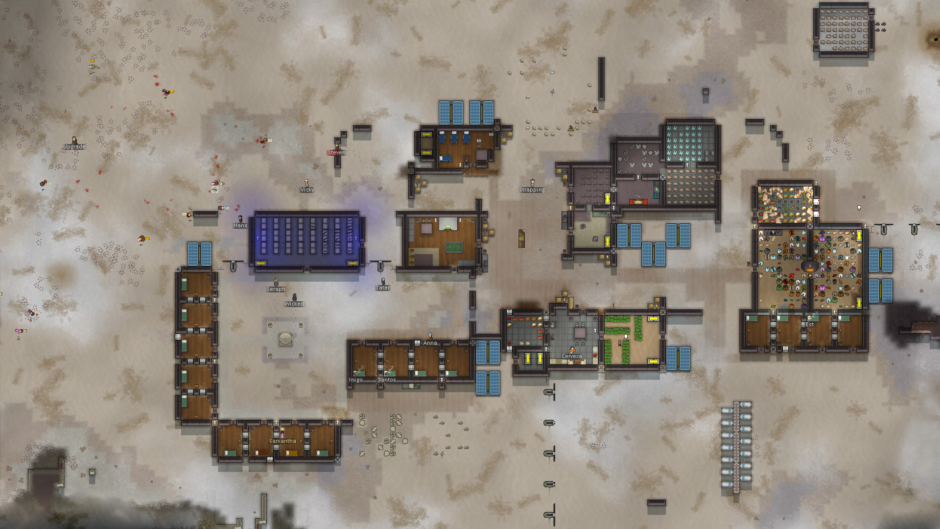RimWorld · AppID: 294100