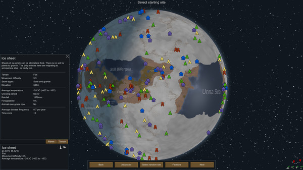 RimWorld: Playtime, scores and collections on Steam Backlog