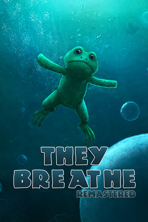 They Breathe poster image on Steam Backlog