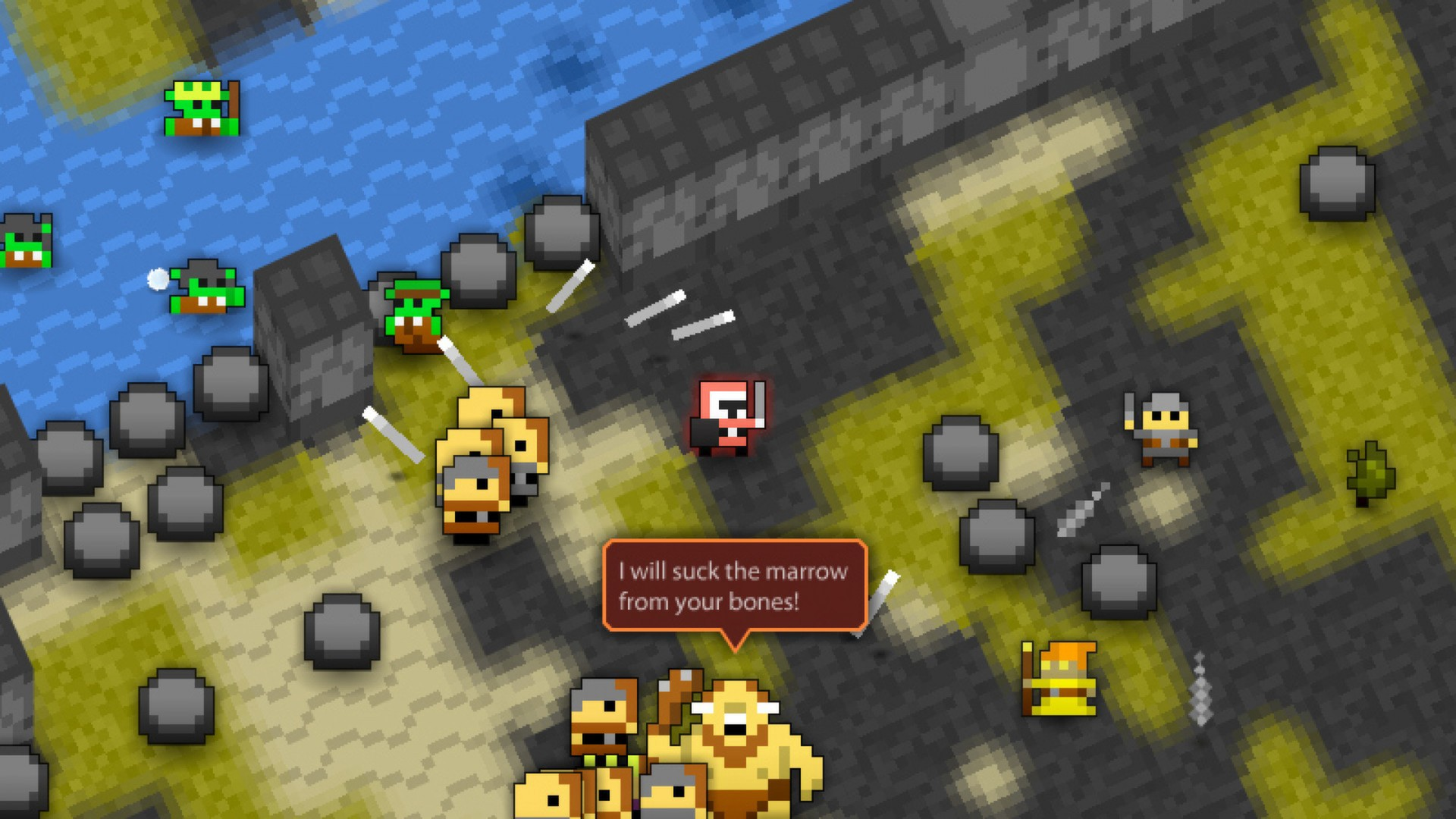 Realm Of The Mad God Steam Booster Pack On Steam