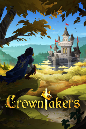 Crowntakers poster image on Steam Backlog