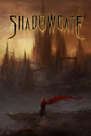 Shadowgate poster image on Steam Backlog