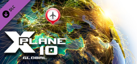 X-Plane 10 Global - 64 Bit - Europe Scenery