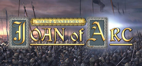 Wars and Warriors: Joan of Arc cover art