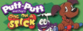 Putt-Putt and Pep's Dog on a Stick-game