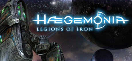 Haegemonia: Legions of Iron Steam Game