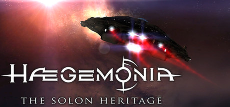 Haegemonia: The Solon Heritage Steam Game