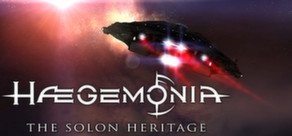 Haegemonia: The Solon Heritage cover art