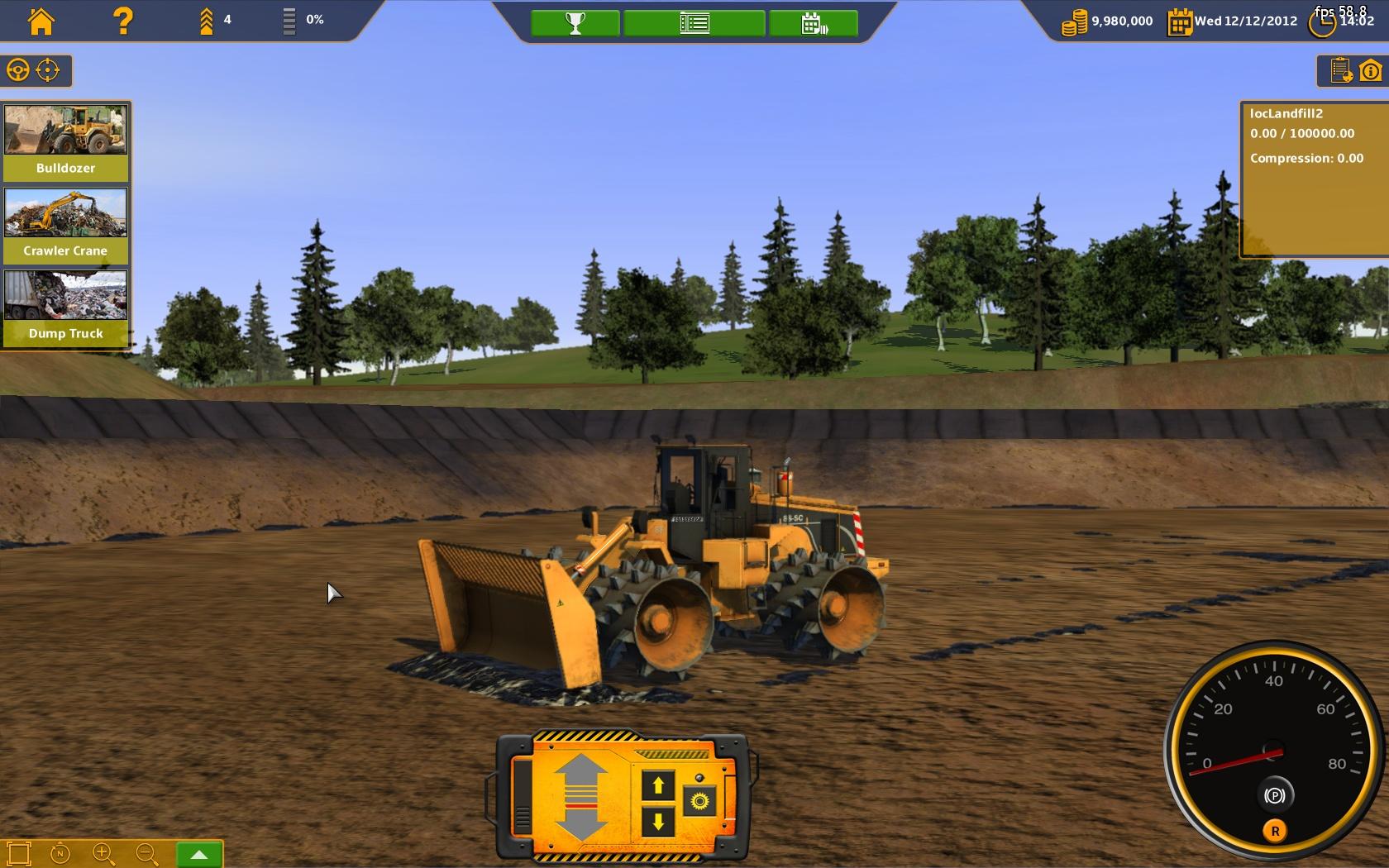 Recycle Garbage Truck Simulator Multilenguaje ESPAÑOL PC (ALiAS) 3