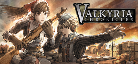Valkyria Chronicles on Steam Backlog