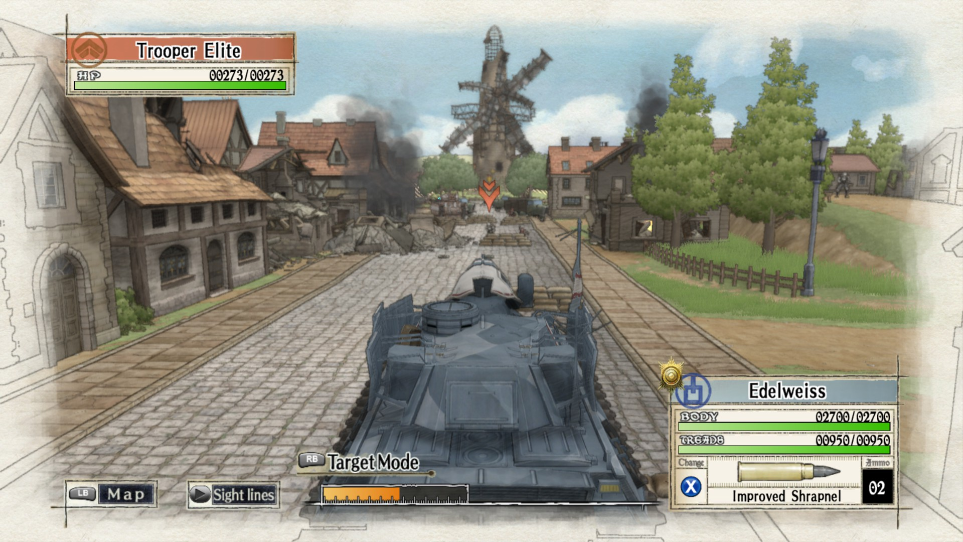 Valkyria Chronicles PC (CODEX) + DLC Pack (BAT) 3