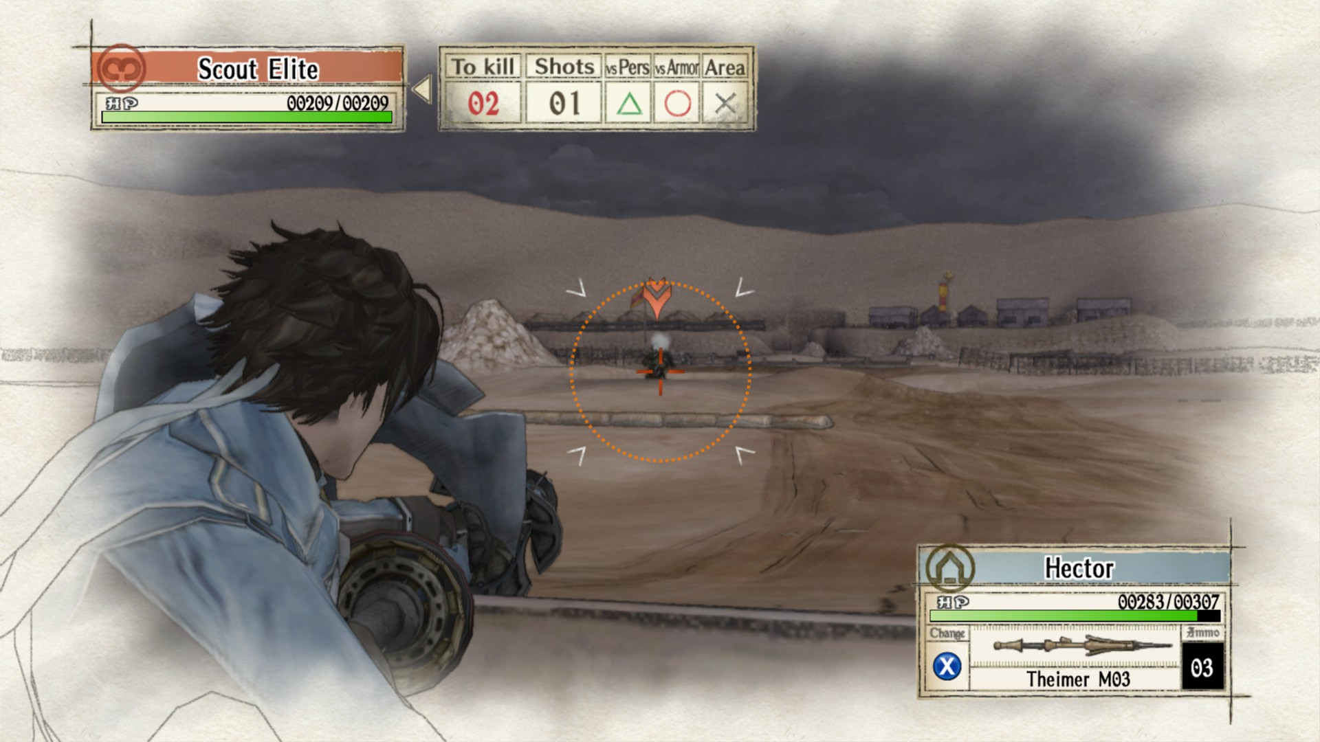 Valkyria Chronicles PC (CODEX) + DLC Pack (BAT) 1