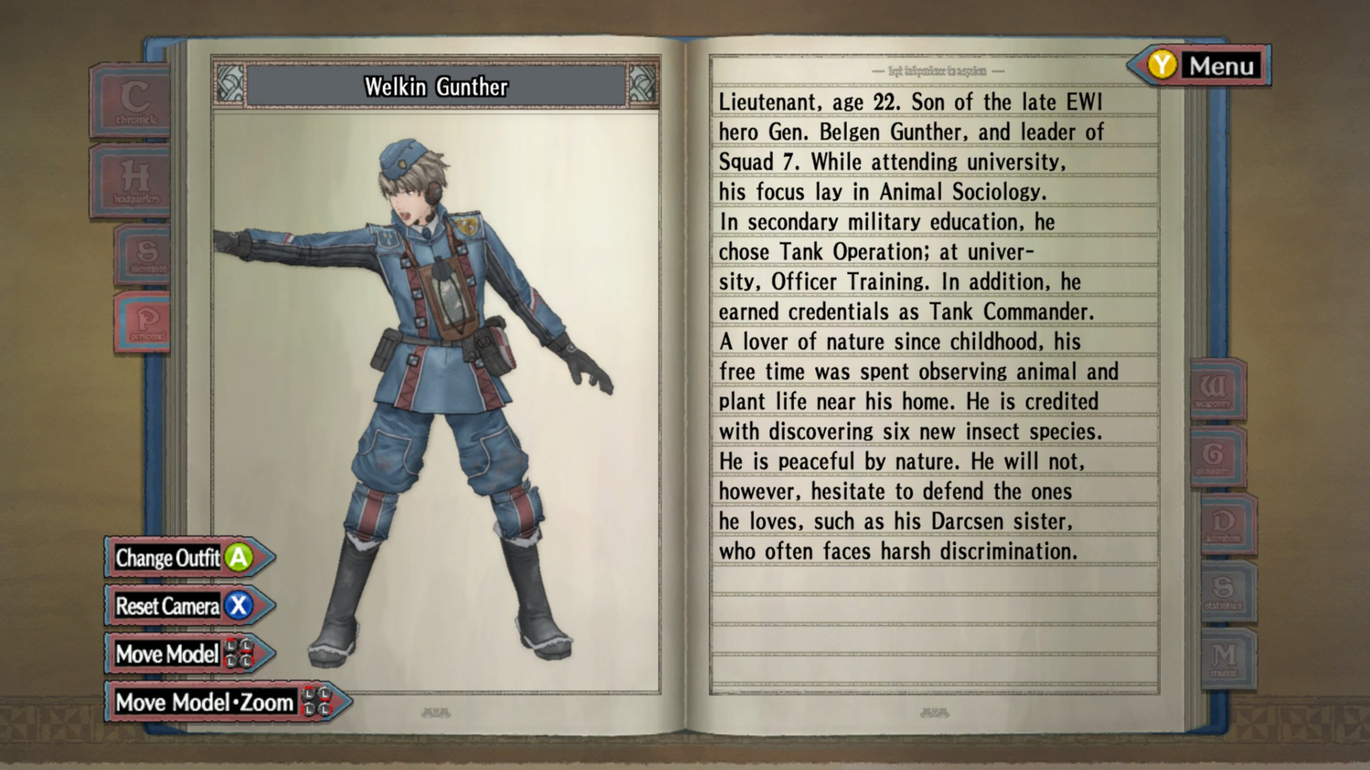 Valkyria Chronicles PC (CODEX) + DLC Pack (BAT) 2