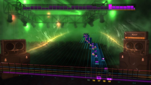 """Скриншот №5 к Rocksmith® 2014 – Slash featuring Myles Kennedy and The Conspirators - """"You're a Lie"""""""
