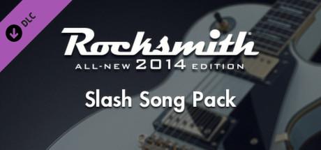 Rocksmith® 2014 – Slash Song Pack