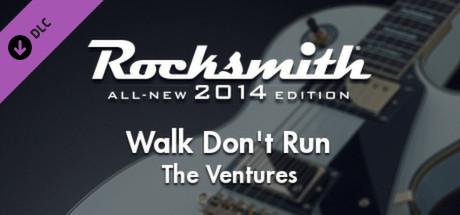 "Rocksmith® 2014 – The Ventures – ""Walk Don't Run"""