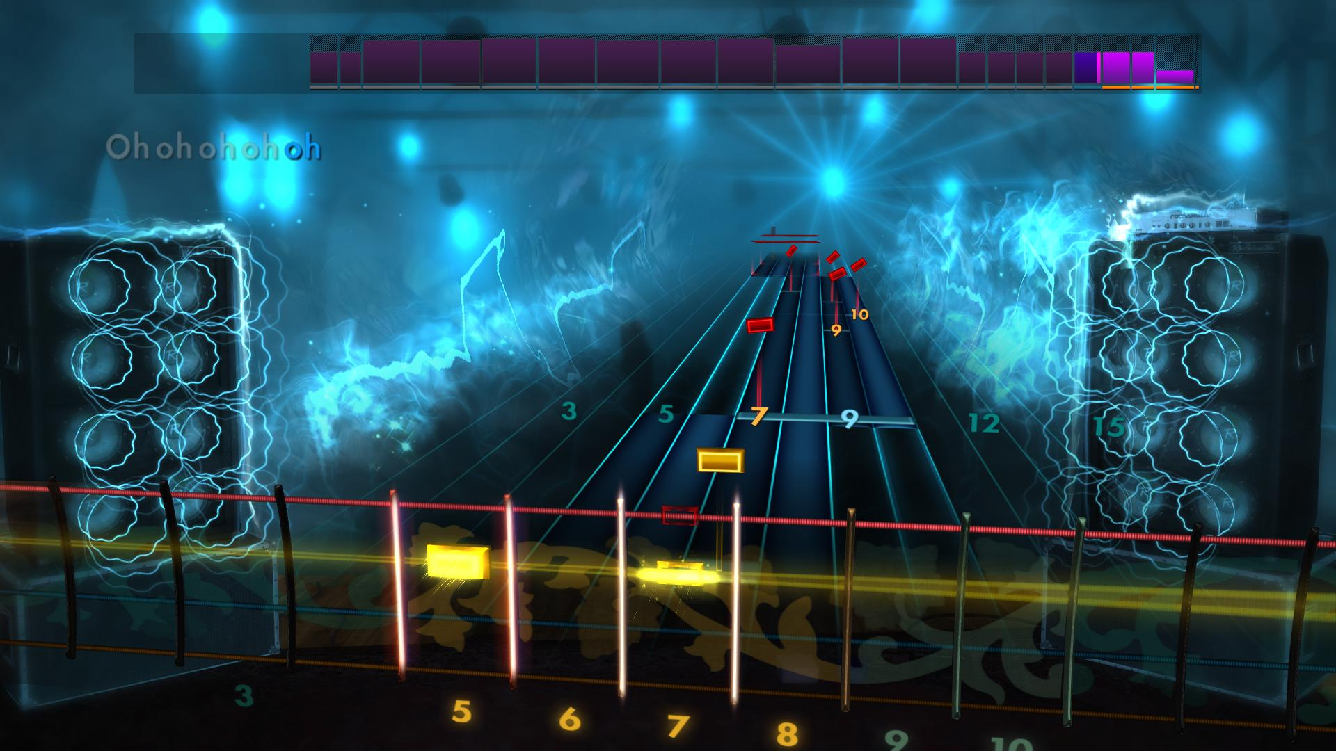 Rocksmith: All-new 2014 Edition - Sublime: Smoke Two Joints 2014 pc game Img-3