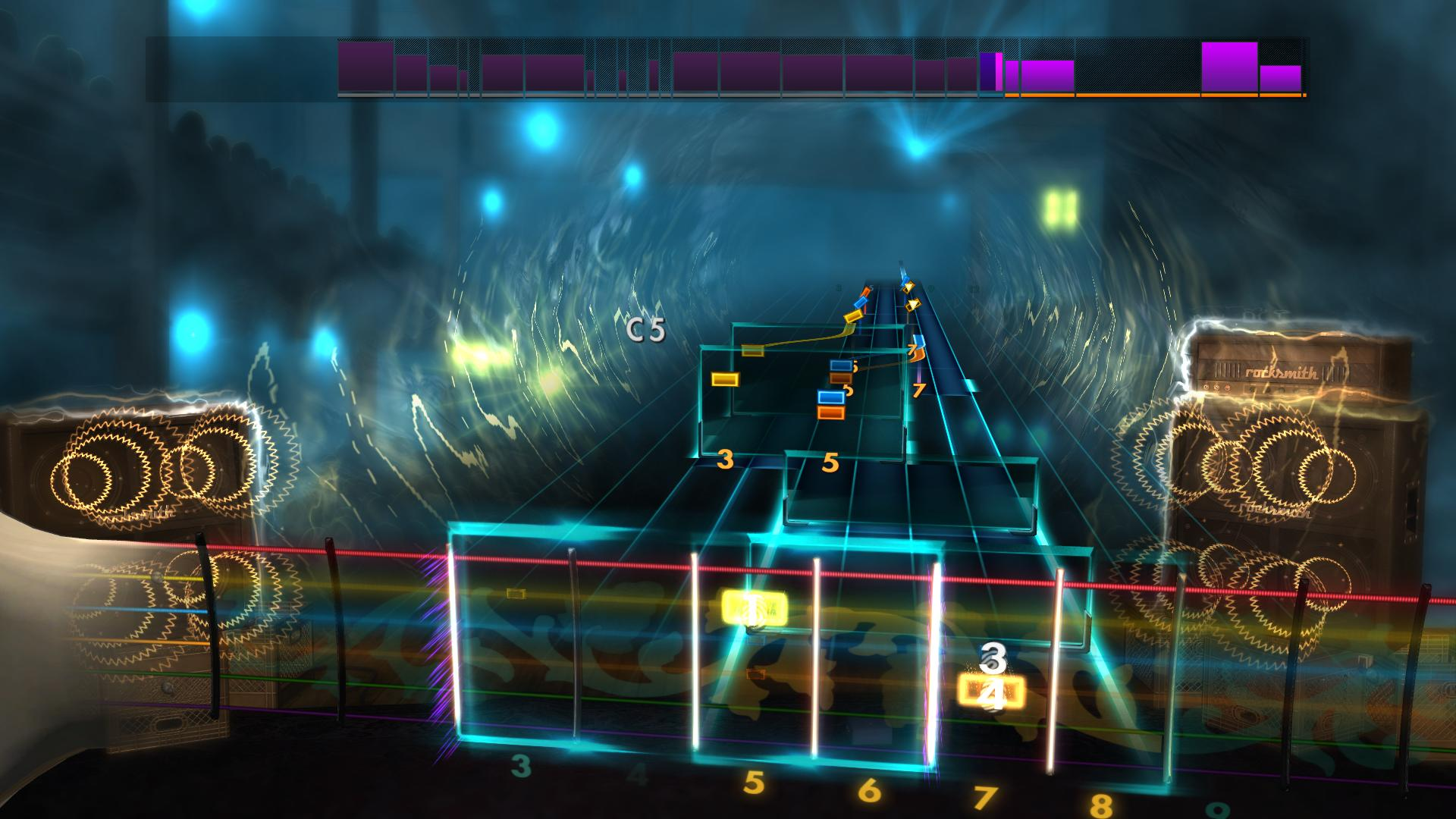 Rocksmith: All-new 2014 Edition - Sublime: Smoke Two Joints 2014 pc game Img-4