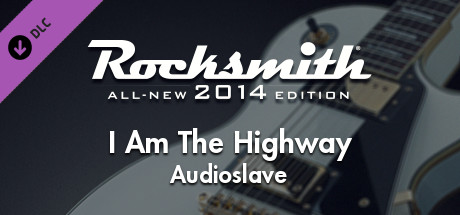 "Rocksmith® 2014 – Audioslave - ""I Am The Highway"""