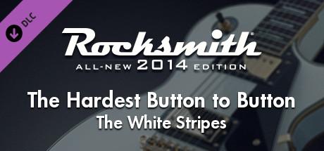 """Rocksmith® 2014 – The White Stripes – """"The Hardest Button to Button"""""""