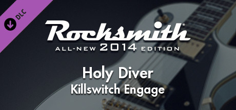 "Rocksmith® 2014 – Killswitch Engage – ""Holy Diver"""