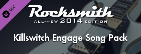 Rocksmith: All-new 2014 Edition - Killswitch Engage: Holy Diver 2014 pc game Img-3