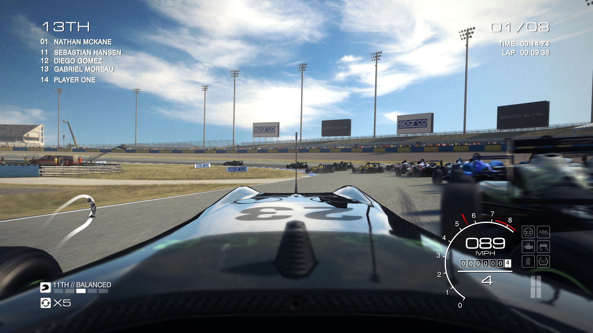 GRID Autosport - High Res Texture Pack on Steam