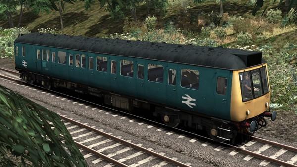 скриншот BR Blue Class 121 Add-On Livery 2