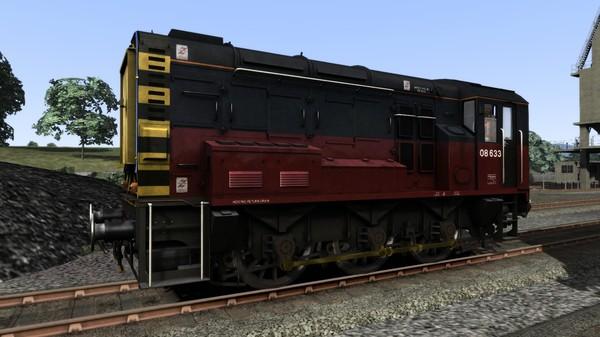 скриншот Class 08 RES Add-On Livery 2