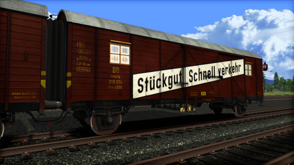 скриншот TS Marketplace: Guterwagen Leig Einheit Add-On 1