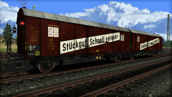скриншот TS Marketplace: Guterwagen Leig Einheit Add-On 3