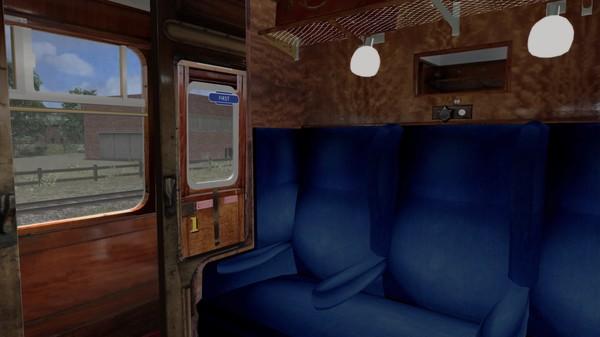 скриншот TS Marketplace: BR Blue-Grey Coaches Pack 03 0