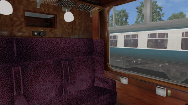 скриншот TS Marketplace: BR Blue-Grey Coaches Pack 03 1