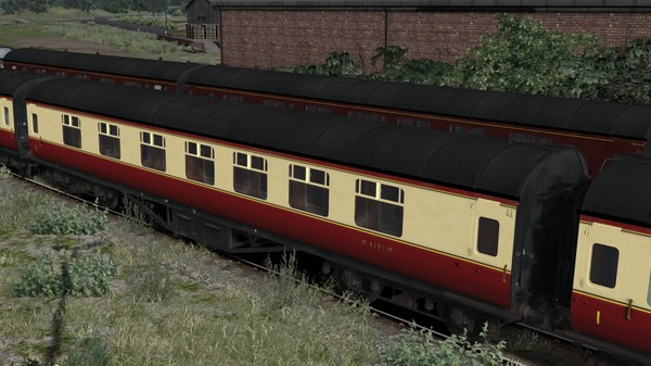 скриншот TS Marketplace: LMS P3 Coaches Pack 01 5