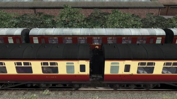 скриншот TS Marketplace: LMS P3 Coaches Pack 02 3