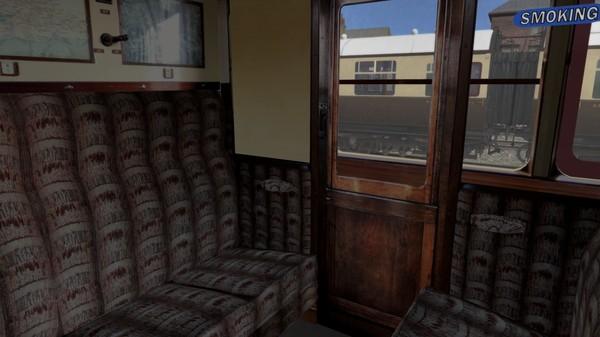 скриншот TS Marketplace: Collet Coaches Pack 01 0