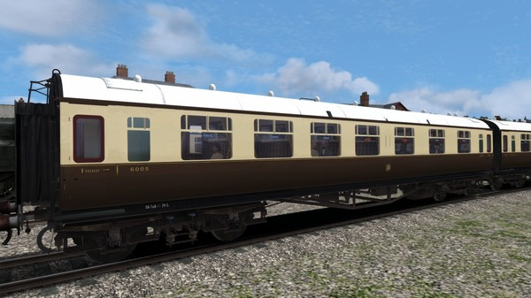 скриншот TS Marketplace: Collet Coaches Pack 01 1
