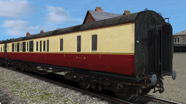 скриншот TS Marketplace: Collet Coaches Pack 02 3