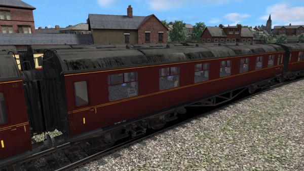 скриншот TS Marketplace: Collet Coaches Pack 02 4