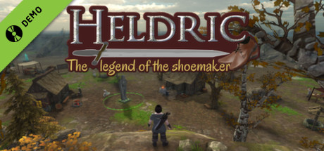Heldric - The legend of the shoemaker Demo
