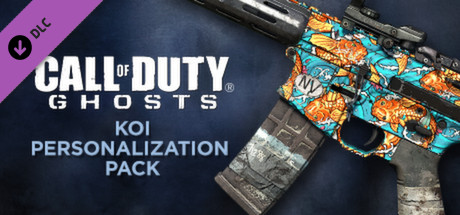 Call of Duty®: Ghosts - Koi Pack