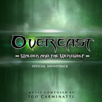 скриншот Overcast - Walden and the Werewolf - Soundtrack 0