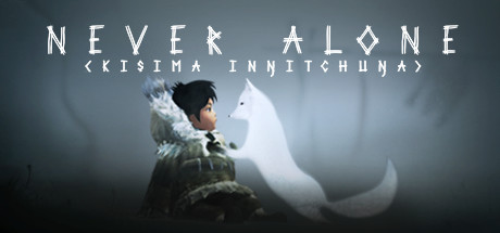 Teaser for Never Alone