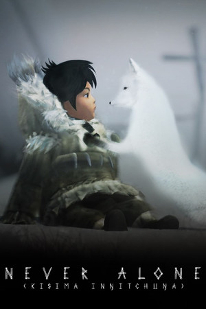 Never Alone (Kisima Ingitchuna) poster image on Steam Backlog