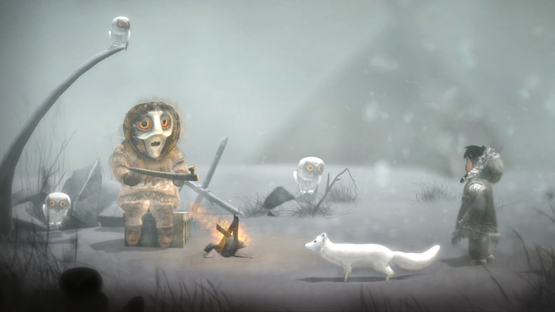Link Tải Game Never Alone (Kisima Ingitchuna)