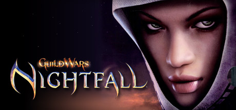 Guild Wars Nightfall<sup>®</sup>