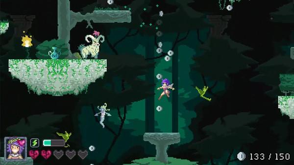 скриншот Olympia Rising 5